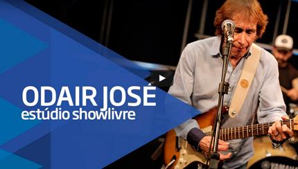 A viagem - Ao vivo no Showlivre